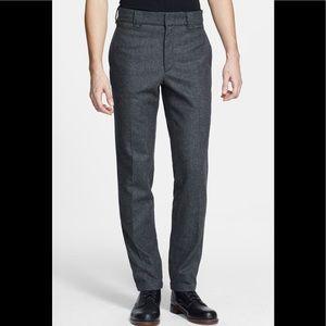 Rag & Bone Walker Herringbone Pants - 33x33 Slim